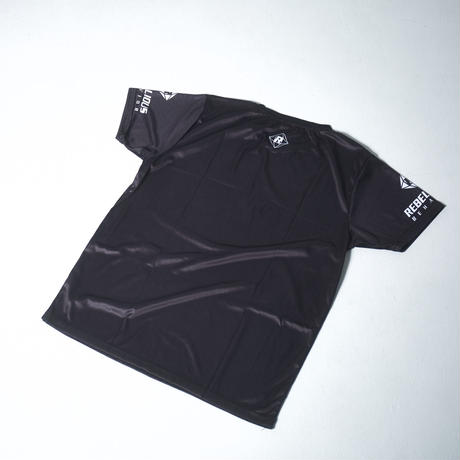 RBLS SP LOGO DRY S/S TEE PRM