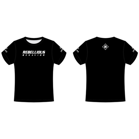 RBLS SP LOGO DRY S/S TEE