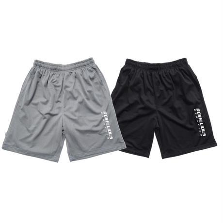 RBLS SP LOGO MESH PANTS
