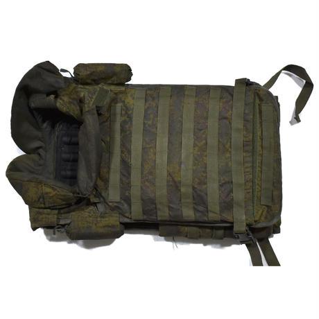 ロシア連邦軍 6b45 ボディアーマー ケヴラー付き デジタルフローラ迷彩 used