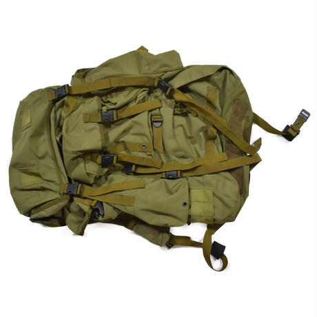 FSB放出 SSO製 Avizent リップストップ Ataka-1 バックパック