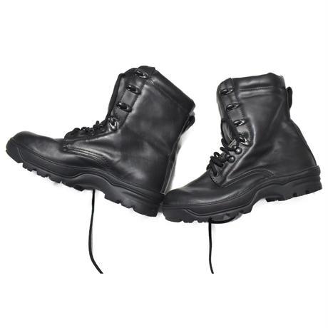 SSO製 レザー ブーツ 黒 サイズ42 / 27.0cm