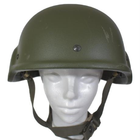 ロシア連邦軍 実物 Armocom製 6b7-1m ヘルメット サイズ2 カバー2種付き