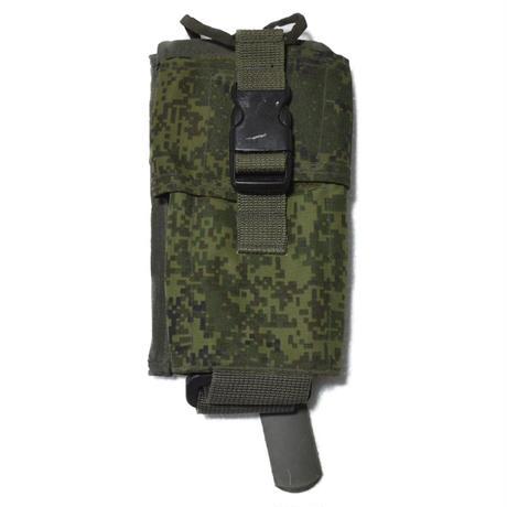 ロシア連邦軍官給品 デジタルフローラ迷彩 6sh117用 レディオポーチ