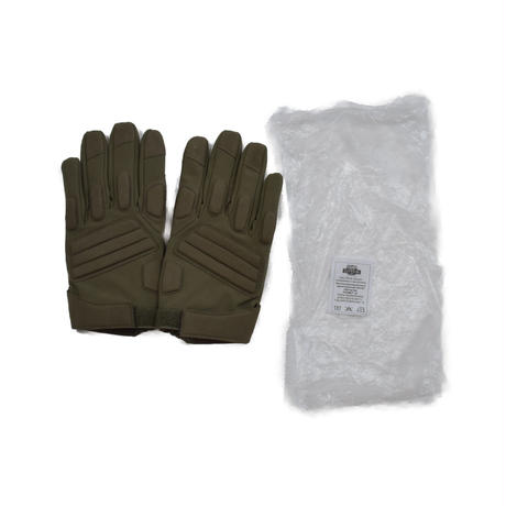 ロシア連邦軍官給品 6sh122 グローブ 手袋 最新型 限定生産品