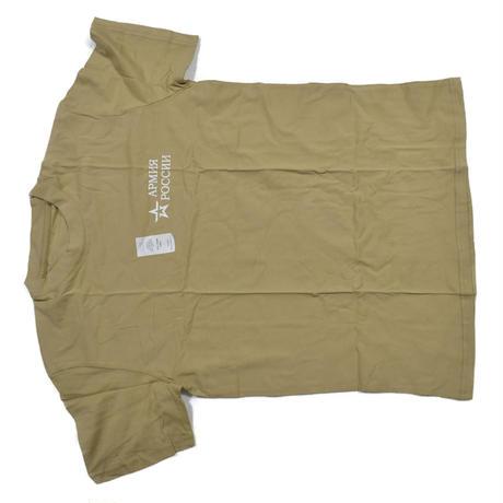 ロシア連邦軍 最新型 デザートセット用 Tシャツ