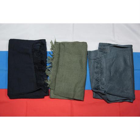 ロシア警察 MVD 内務省官給品 マフラー/ストール/ニットスカーフ