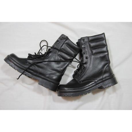 SOBR放出 実物 官給品 Neman-Splav製 黒革ブーツ #2