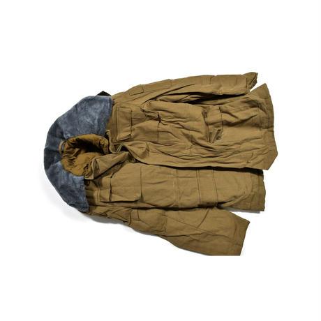 ソ連製 アフガンカ冬服 1984年規定 冬服 インナー付き  #2