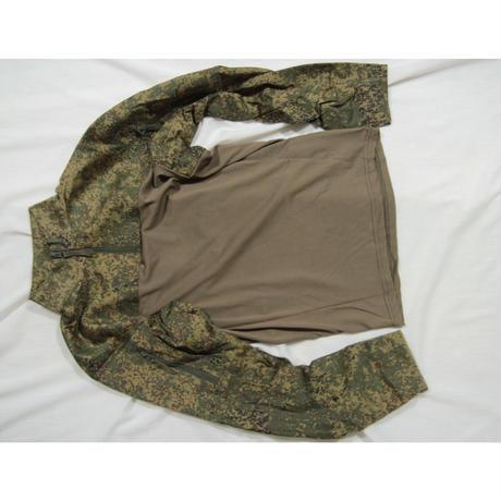 ロシア連邦軍 官給品 Voentorg製 偵察部隊/空挺軍用  コンバットシャツ/パンツ/ジャケットセット