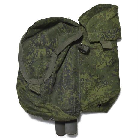 ロシア連邦軍官給品 デジタルフローラ迷彩 6sh112用 AK+ROPポーチ