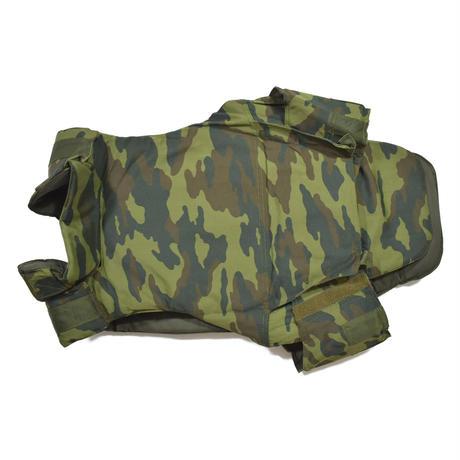 ロシア連邦軍 Classcom製 実物官給品 6b23-1 ボディーアーマー フルケヴラー 美品