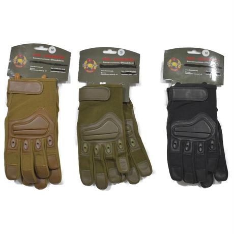 ロシア製 オペレーター グローブ 手袋