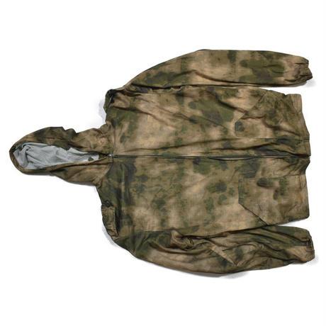 ロシア製 メッシュ生地 サマースーツ A-tacs FG