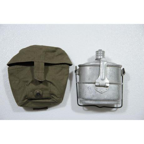 ソ連製 空挺軍 VDV 飯盒 水筒 カバー付き