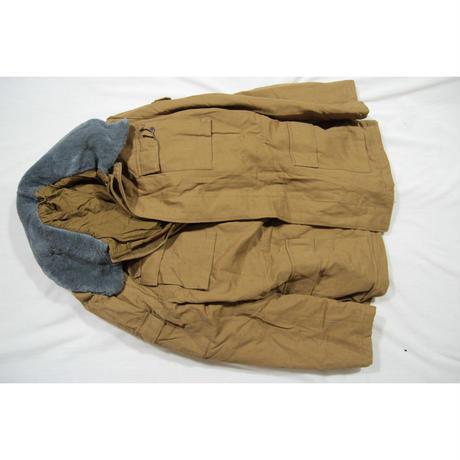 ソ連製 アフガンカ冬服 1984年規定 冬服 インナー付き