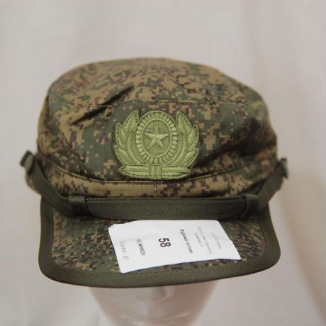 ロシア連邦軍 官給品 BTK-Group製 略帽 キャップ