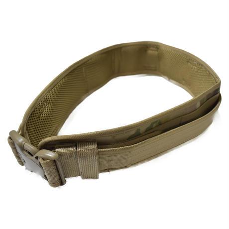 FSB放出 ANA製 官給品 マルチカムMolleセット ソフトベルト+ハードベルトセット