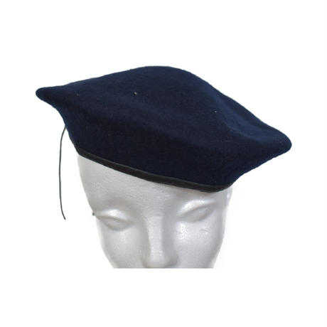 ロシア製 FSB ネイビーベレー ベレー帽