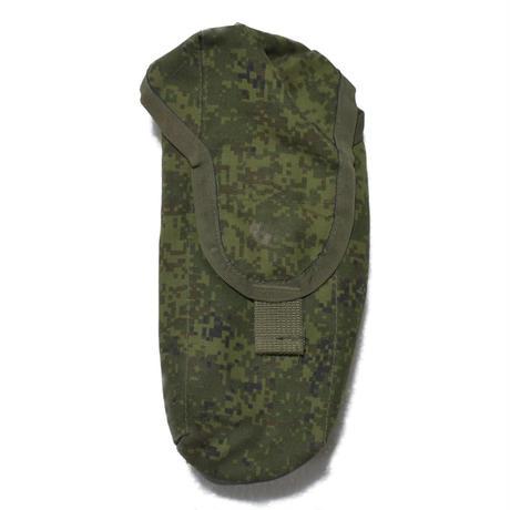 ロシア連邦軍官給品 デジタルフローラ迷彩 6sh112用 AKポーチ