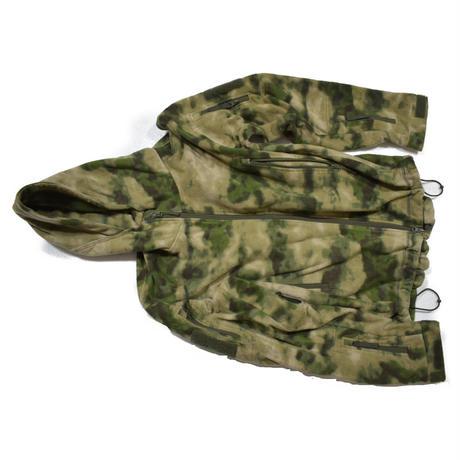 SOBR放出 Garsing製 GSG-8 フリースジャケット
