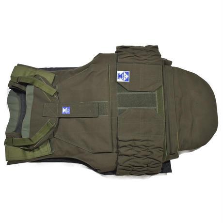 """TsSN FSB """"A"""" 放出 FORT製 Defender-2 ボディーアーマー フルケヴラー"""