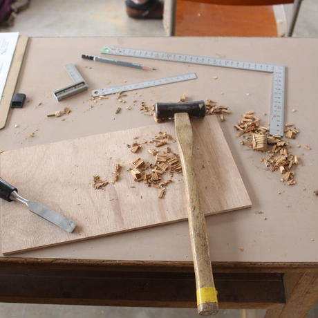 【DIY WEEK】9/13(金) ,14(土)古材と工具の使いかたを学ぼう!DIY基礎クラス