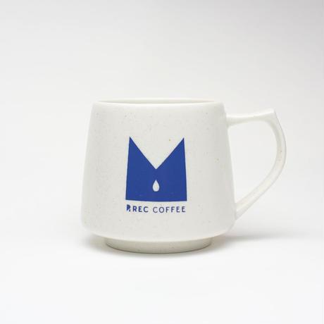 REC COFFEE オリジナル キキマグ