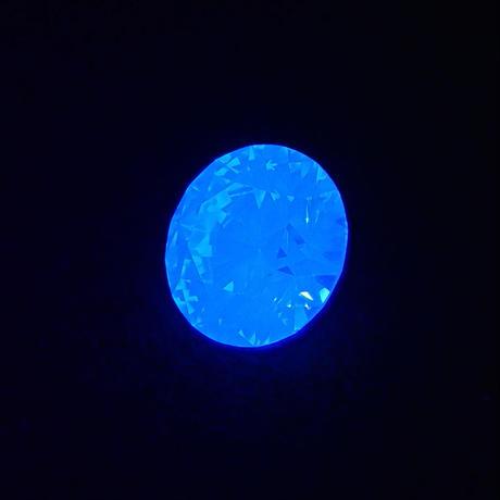 【7/4掲載】ダイヤモンド 0.321ctルース(J, VS1, 3Excellent)