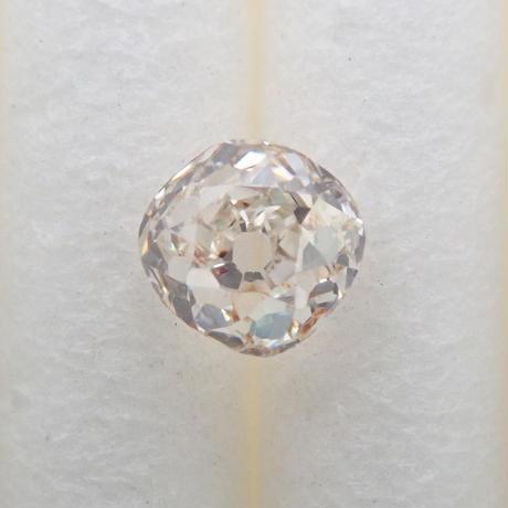【6/19掲載】ダイヤモンド 0.213ctルース(オールドカット)