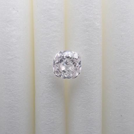 【7/18更新】ダイヤモンド 0.336ctルース(G, VS2,クッションカット)