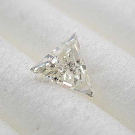 【8/27掲載】ダイヤモンド 0.115ctルース(K, VS1,蛍光性:VERY STRONG BLUE)