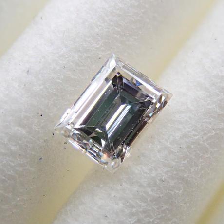 【9/26掲載】ダイヤモンド 0.196ctルース(H, VVS2)