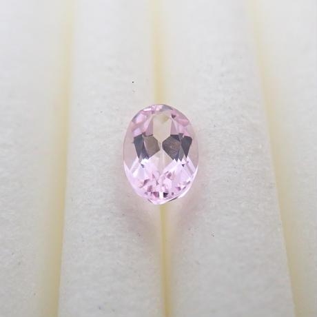 【9/22掲載】ピンクインペリアルトパーズ 0.353ctルース