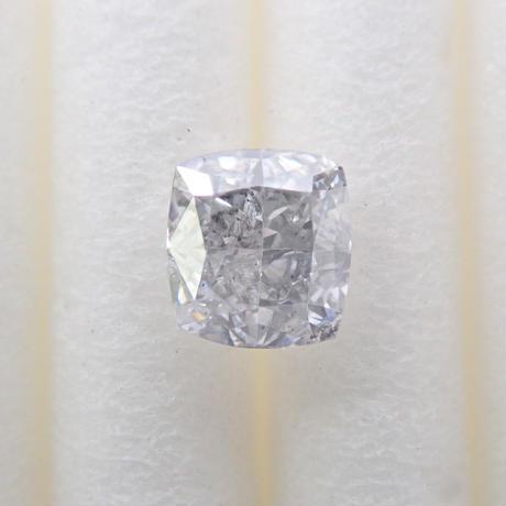 【5/30更新】グレーダイヤモンド 0.291ctルース(VERY LIGHT GRAY, SI2)