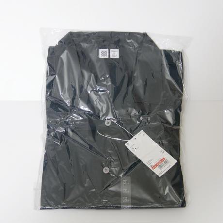 UNIQLOルメール オープンカラーシャツ サクタ(3期)さん