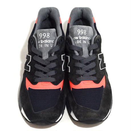 NEW BALANCE (M998 MADE IN USA) APC