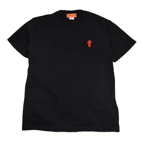 OldGoodThings S/S T-SHIRTS (F.T.F) BLACK