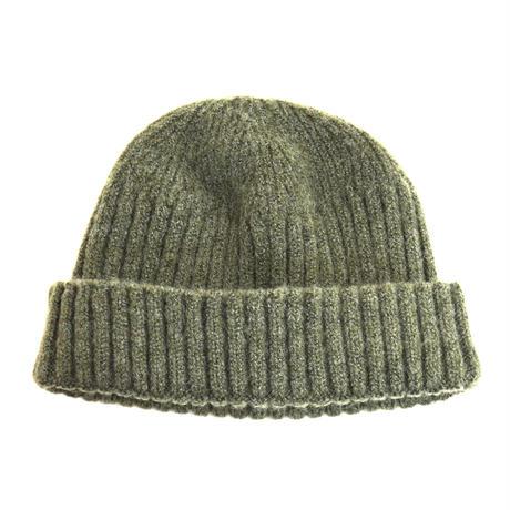 NO BRAND (WATCH CAP) OLIVE