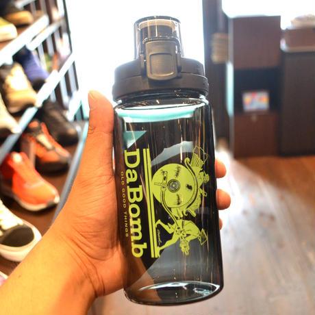 O.G.T(DRINK BOTTLE) 2 GREEN