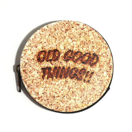 OldGoodThings (O.G.T ORIGINAL MULTI CASE) CORK