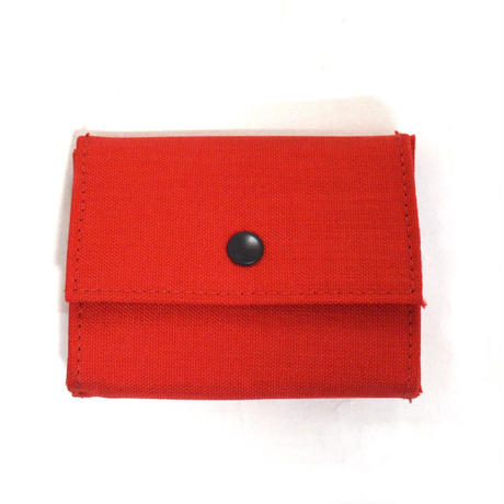 NO BRAND (SMALL WALLET) RED