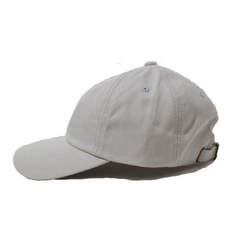 HUF 6PANEL CAP(ESSENTIAL OG LOGO)STONE