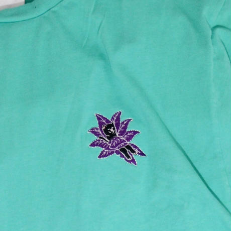 RIPNDIP S/S T-SHIRTS (Tucked In) TEAL