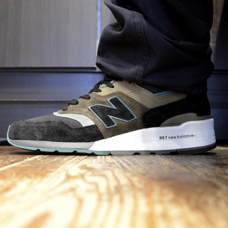 NEW BALANCE (M997 MADE IN USA) PAA