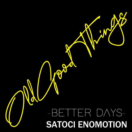 O.G.T WARM COACH JACKET (BetterDays) OLIVE