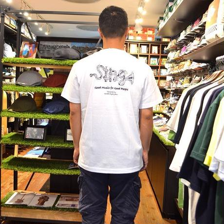 OldGoodThings S/S T-SHIRTS (SING) WHITE