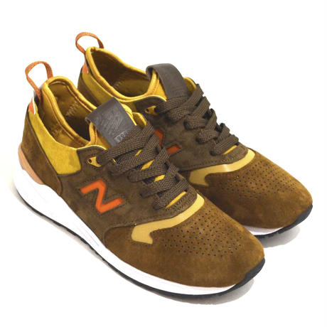 NEW BALANCE (M999 MADE IN USA) RJCR