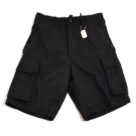 ROTHCO (CARGO SHORTS) BLACK