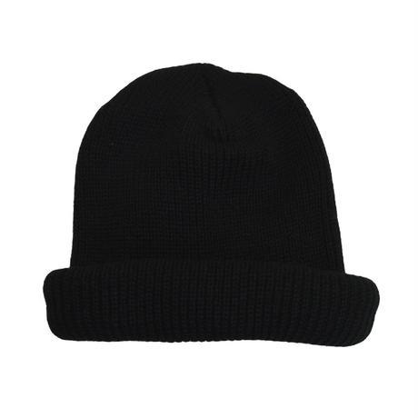 ROTHCO (WATCH CAP) BLACK